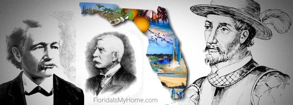 Founding Fathers of Florida